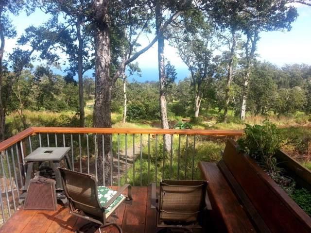 43-2083 Aina Kope Rd, Honokaa, HI 96727 (MLS #634693) :: Elite Pacific Properties