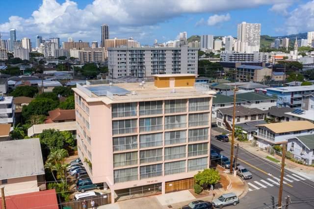 778 Wiliwili St, Honolulu, HI 96826 (MLS #634705) :: Steven Moody