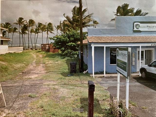 4-1532 Kuhio Hwy, Kapaa, HI 96746 (MLS #634713) :: Song Real Estate Team | LUVA Real Estate