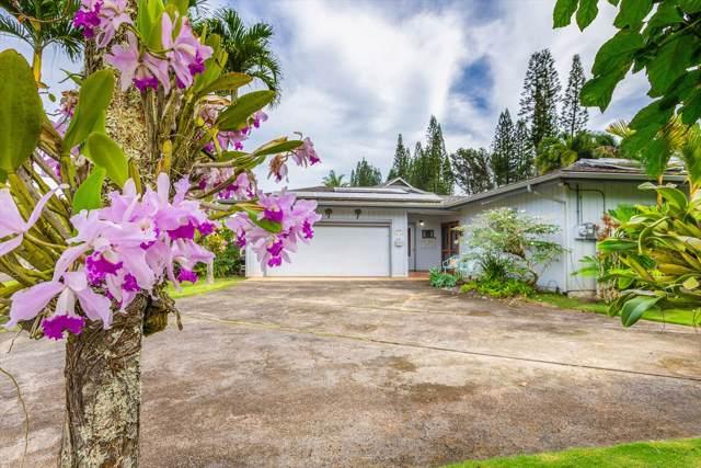 4175 Kamalani Ln, Princeville, HI 96722 (MLS #634716) :: Aloha Kona Realty, Inc.