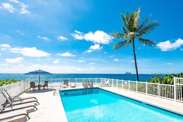 75-6008 Alii Dr, Kailua-Kona, HI 96740 (MLS #634717) :: Elite Pacific Properties