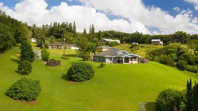 5025 Kikala Rd, Kalaheo, HI 96741 (MLS #634730) :: Elite Pacific Properties