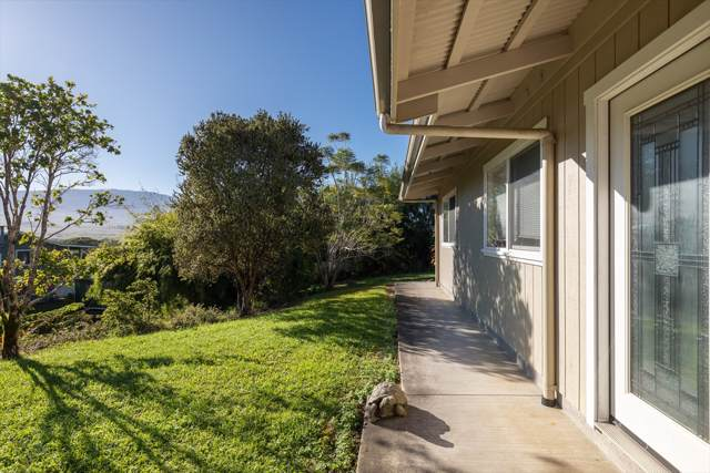 64-5247 Puu Nani Dr, Kamuela, HI 96743 (MLS #634736) :: Elite Pacific Properties
