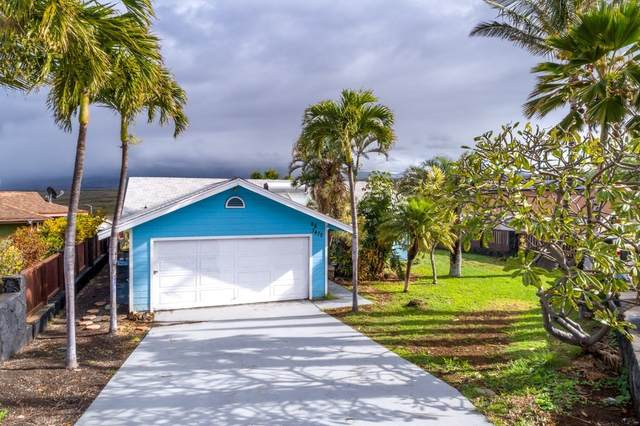 68-3472 Kupunakane Pl, Waikoloa, HI 96738 (MLS #634750) :: Elite Pacific Properties