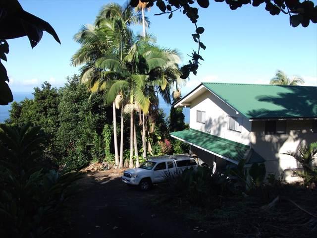 79-7400 Kuakini Hwy, Kailua-Kona, HI 96740 (MLS #634751) :: Elite Pacific Properties