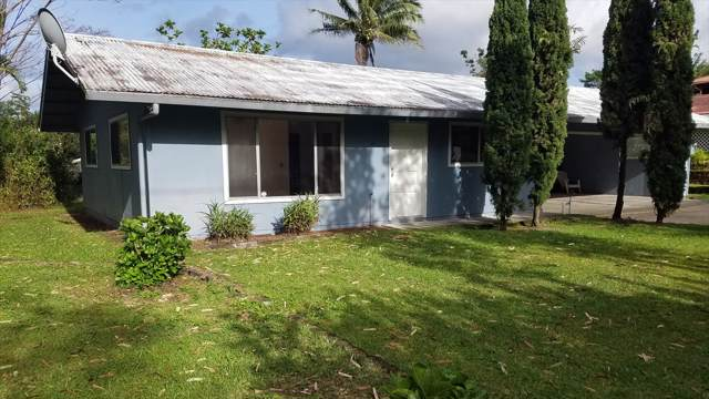 16-2047 Ohia Dr, Pahoa, HI 96778 (MLS #634756) :: Elite Pacific Properties