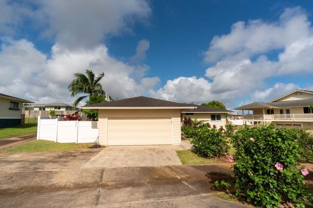 2933 Kanani St, Lihue, HI 96766 (MLS #634760) :: Kauai Exclusive Realty