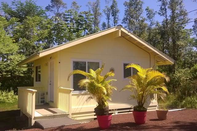 16-2067 Aloha Dr, Pahoa, HI 96778 (MLS #634767) :: Elite Pacific Properties