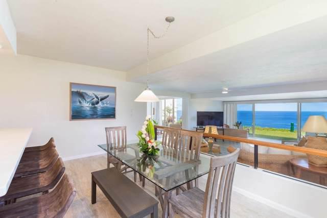 5454 Ka Haku Rd, Princeville, HI 96722 (MLS #634770) :: Kauai Exclusive Realty