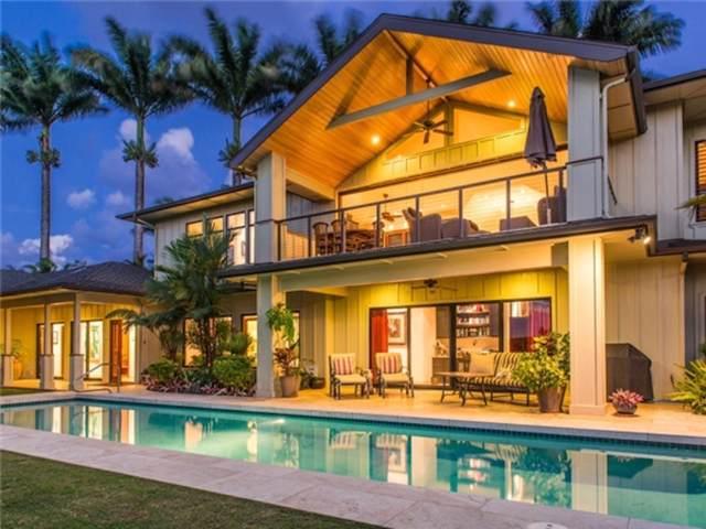 3932 Namakeha Lp, Princeville, HI 96722 (MLS #634775) :: Kauai Exclusive Realty