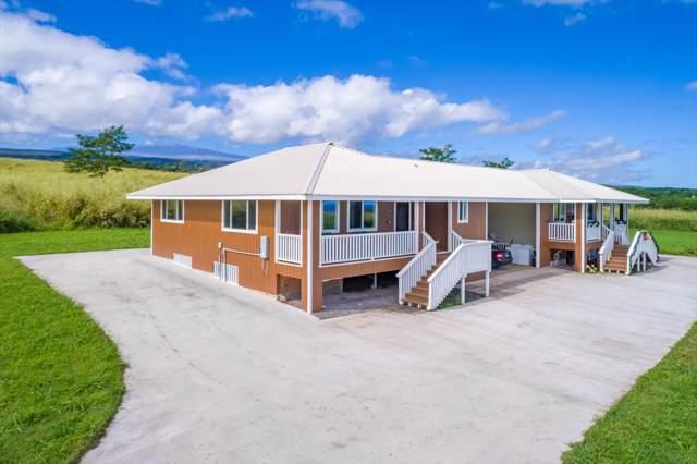 28-4065 Kahi Nani Road, Honomu, HI 96728 (MLS #634777) :: Elite Pacific Properties