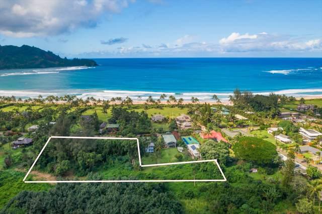 Aku Rd, Hanalei, HI 96722 (MLS #634797) :: Kauai Exclusive Realty