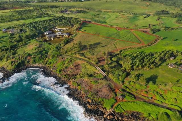 2656-B Kapoli St, Kealia, HI 96751 (MLS #634804) :: Kauai Exclusive Realty