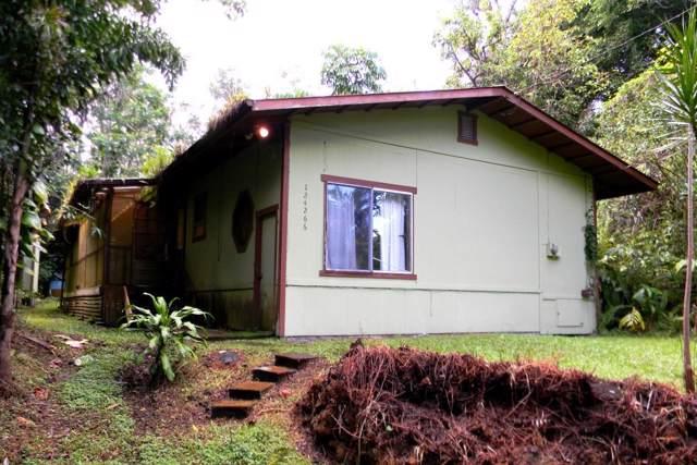 12-4266 Kalapana St, Pahoa, HI 96778 (MLS #634808) :: Song Real Estate Team   LUVA Real Estate