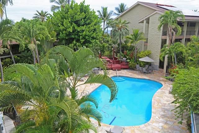 75-5681 Kuakini Hwy, Kailua-Kona, HI 96740 (MLS #634815) :: Elite Pacific Properties