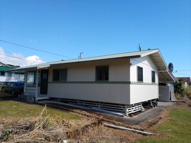 240 Chong St, Hilo, HI 96720 (MLS #634819) :: Aloha Kona Realty, Inc.
