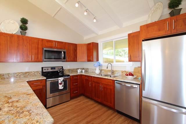 64-5266 Puu Nanea St, Kamuela, HI 96743 (MLS #634830) :: Elite Pacific Properties