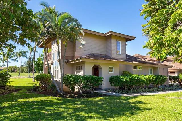 69-555 Waikoloa Beach Dr, Waikoloa, HI 96743 (MLS #634832) :: Elite Pacific Properties