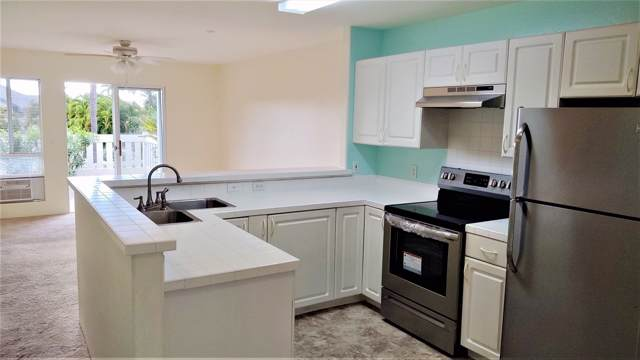 75-6081 Alii Dr, Kailua-Kona, HI 96740 (MLS #634842) :: Elite Pacific Properties