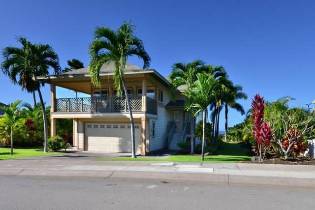 75-6116 Hoomama St, Kailua-Kona, HI 96740 (MLS #634844) :: Song Real Estate Team | LUVA Real Estate