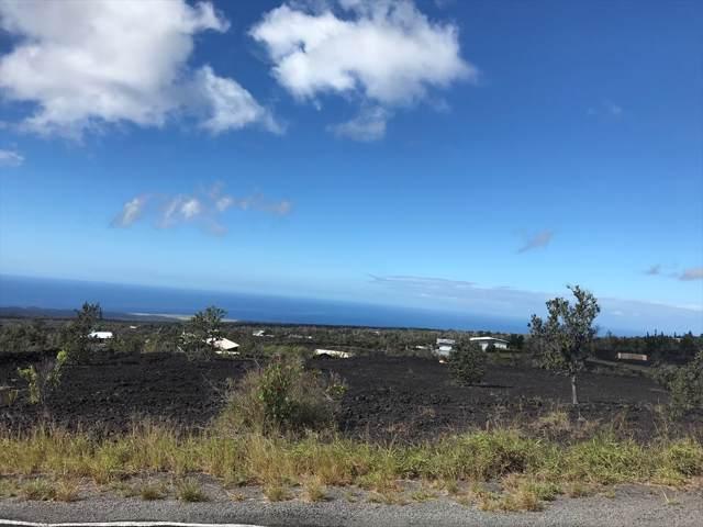 Address Not Published, Ocean View, HI 96737 (MLS #634853) :: Elite Pacific Properties