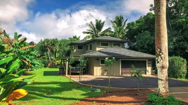 6746 Kuamoo Rd, Kapaa, HI 96746 (MLS #634865) :: Aloha Kona Realty, Inc.