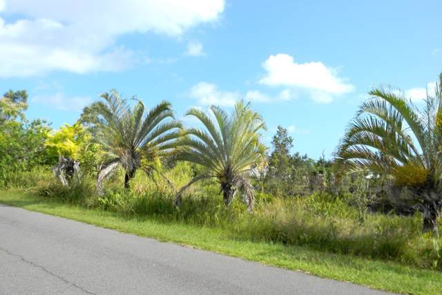 Kalaunu St, Pahoa, HI 96778 (MLS #634871) :: Iokua Real Estate, Inc.