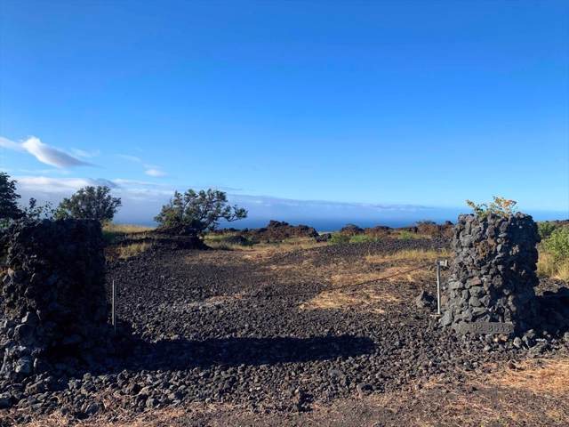 92-8543 Macadamia Drive, Ocean View, HI 96704 (MLS #634876) :: Elite Pacific Properties
