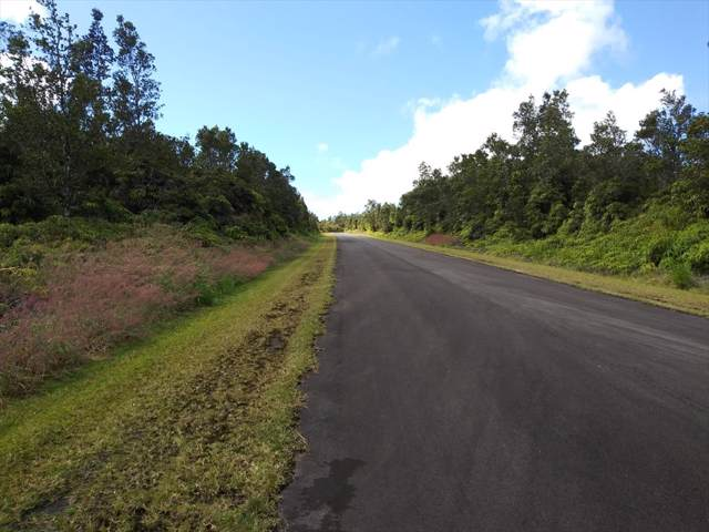Lulehua St., Volcano, HI 96785 (MLS #634877) :: Elite Pacific Properties