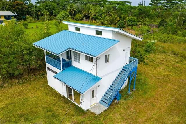 15-1963 5TH AVE, Keaau, HI 96749 (MLS #634913) :: Aloha Kona Realty, Inc.