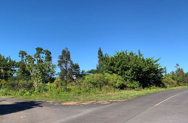 Pilikai Rd, Keaau, HI 96749 (MLS #634917) :: Aloha Kona Realty, Inc.