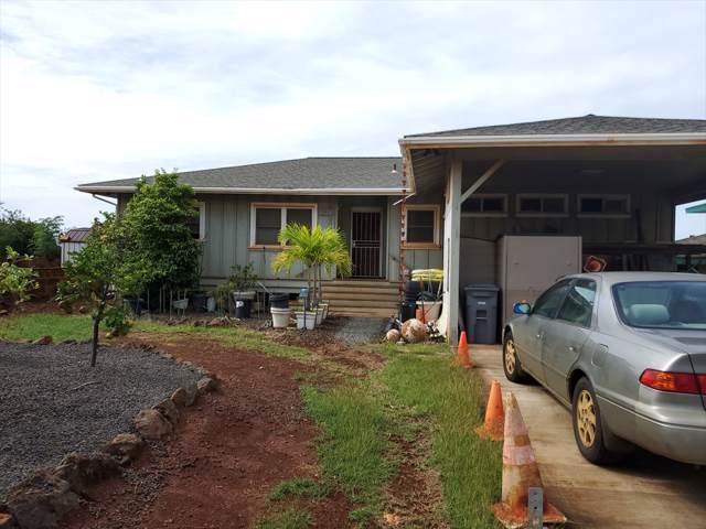620 Leioni Pl, Eleele, HI 96705 (MLS #634924) :: Elite Pacific Properties