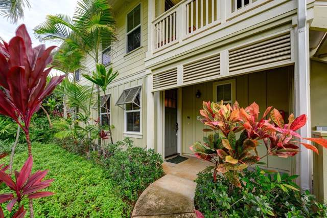 4919 Pepelani Lp, Princeville, HI 96722 (MLS #634934) :: Kauai Real Estate Group