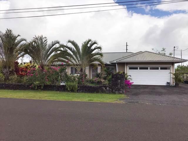 16-2039 Palm Wy, Pahoa, HI 96778 (MLS #634935) :: Elite Pacific Properties