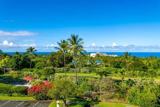 78-7030 Alii Dr, Kailua-Kona, HI 96740 (MLS #634939) :: Elite Pacific Properties