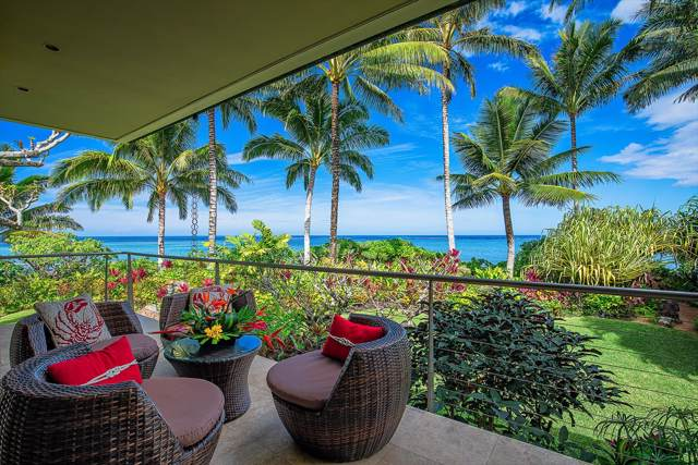 3704 Anini Rd, Kilauea, HI 96754 (MLS #634942) :: Elite Pacific Properties