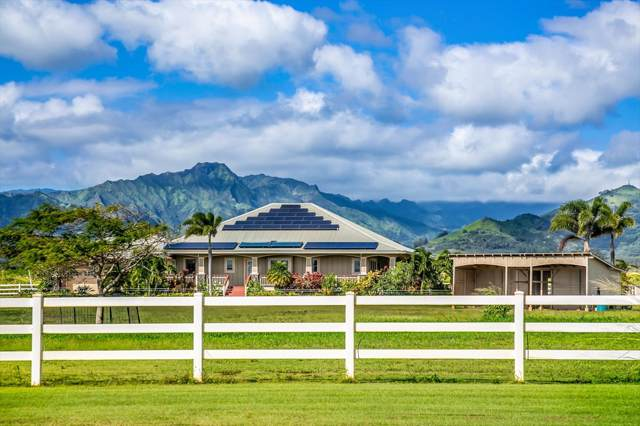 1698 Poipu Aina Pl, Koloa, HI 96756 (MLS #634950) :: Kauai Real Estate Group
