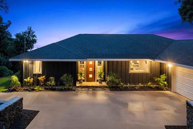 75-4039 Wai'aha Road, Holualoa, HI 96725 (MLS #634958) :: Elite Pacific Properties
