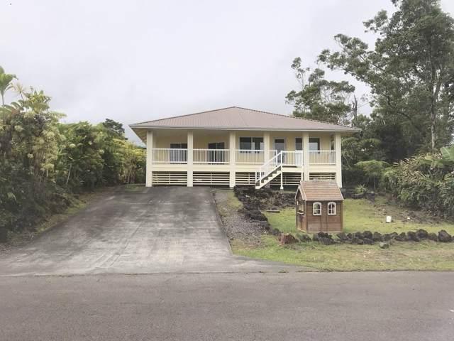 25-173 Hana St, Hilo, HI 96720 (MLS #634965) :: Elite Pacific Properties