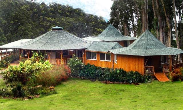 1818 Piiholo Rd, Makawao, HI 96768 (MLS #634989) :: LUVA Real Estate