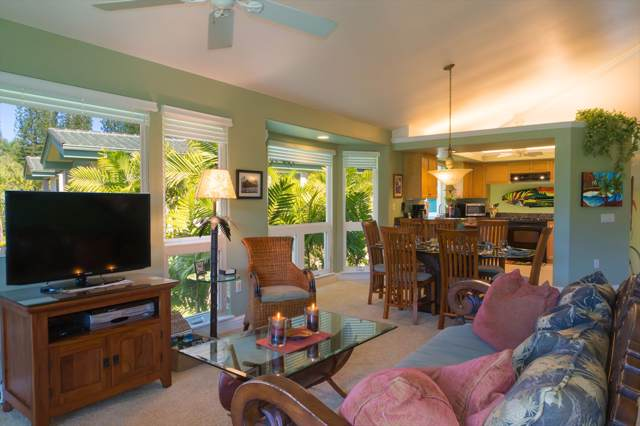 4141 Lei O Papa Rd, Princeville, HI 96722 (MLS #634999) :: Aloha Kona Realty, Inc.