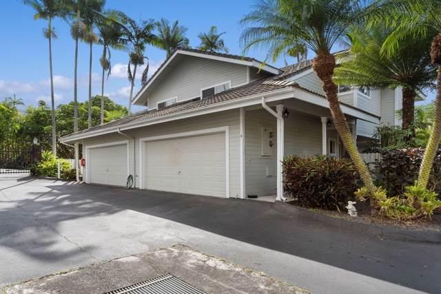 82-6077-A Mamalahoa Hwy, Captain Cook, HI 96704 (MLS #635001) :: Elite Pacific Properties