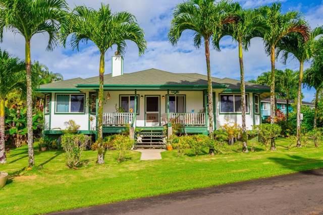 4356 Ulua St, Kilauea, HI 96754 (MLS #635018) :: Elite Pacific Properties