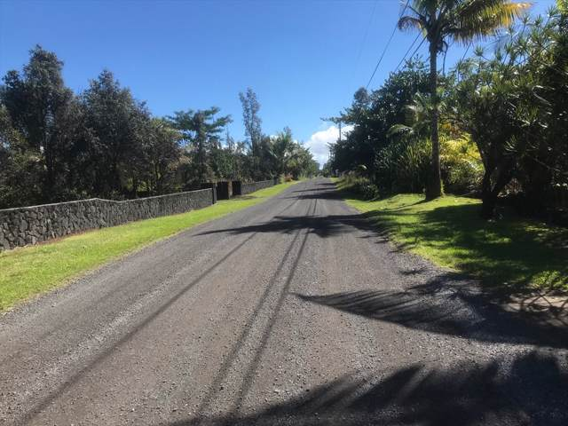 5TH AVE, Keaau, HI 96749 (MLS #635020) :: Aloha Kona Realty, Inc.