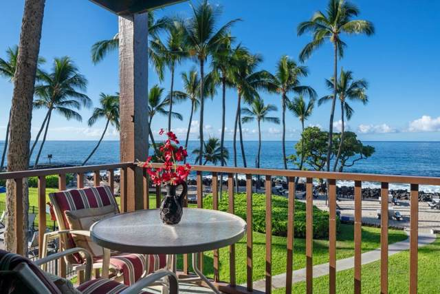 75-6100 Alii Dr, Kailua-Kona, HI 96740 (MLS #635021) :: Steven Moody