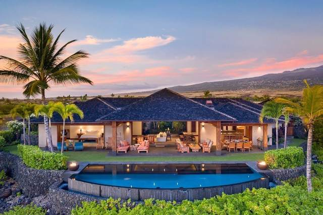 73-4714 Aukai Place, Kailua-Kona, HI 96740 (MLS #635024) :: Elite Pacific Properties