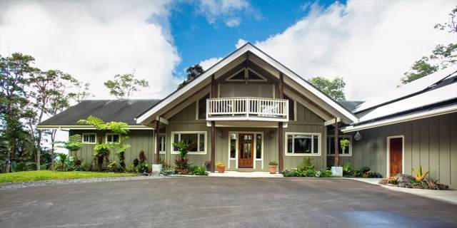 73-1630 Hao St, Kailua-Kona, HI 96740 (MLS #635035) :: Elite Pacific Properties