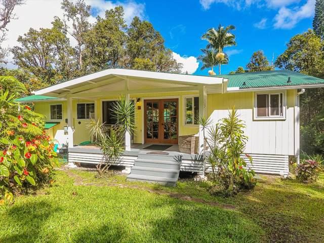 11-3258 Plumeria St, Mountain View, HI 96771 (MLS #635036) :: Elite Pacific Properties