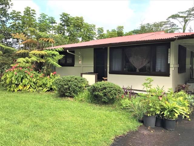 14-3337 Kaululaau Rd, Pahoa, HI 96778 (MLS #635056) :: Song Team | LUVA Real Estate
