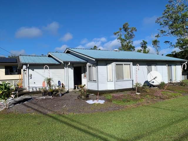 25-3522 Pakelekia St, Hilo, HI 96720 (MLS #635060) :: Elite Pacific Properties